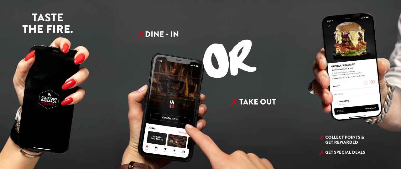 GB-App-Bewerbung